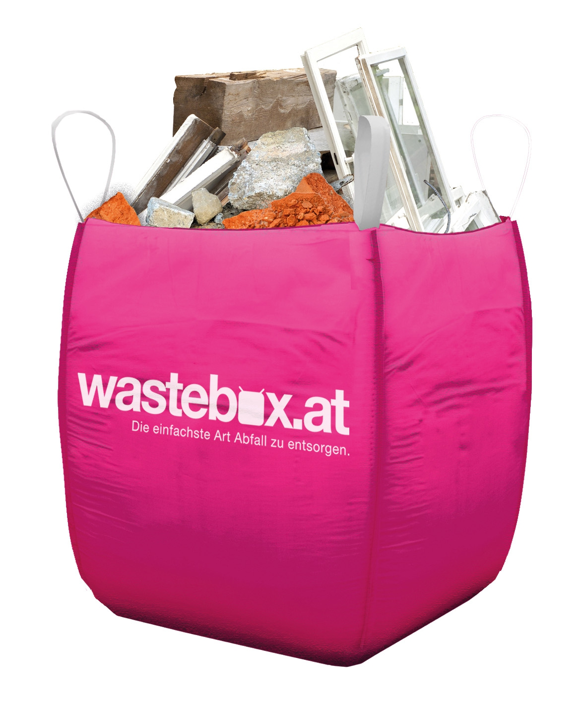 Die Saubermacher Wastebox / Foto: Saubermacher